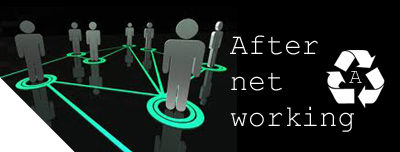Afternetworking