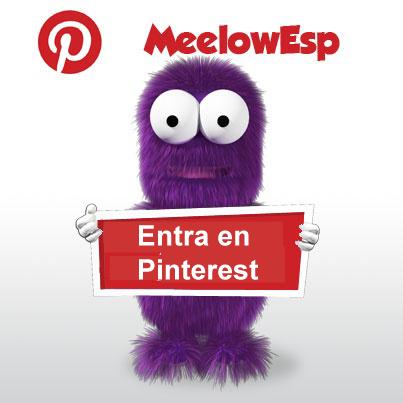 Meelow Pinterest
