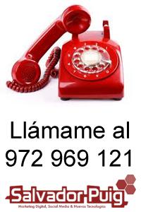 Contacta con Salvador Puig